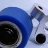 厂家直销印刷专用配件 高品质压轮总成 点轮 印刷专用 印刷零件
