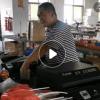 8W水晶印花固化烫画机DIY个性印刷热转印机器设备