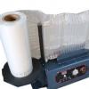 气柱袋卷材自动充气机奶粉袋U袋充气机气垫膜防震缓冲厂家 直售。