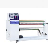 美纹纸泡棉双面胶分切复卷机胶带生产设备包装机械胶带自动复卷机