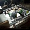 双室真空包装机 全自动抽空封口机 商用肉制品多功能真空包装设备