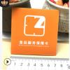 产品说明书定做 彩色宣传单 广州画册印刷厂 黑白折叠小折页制作