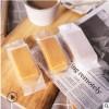 加厚 凤梨酥包装袋 透明 磨砂 棉纸袋 50只入 点心包装袋烘焙包装