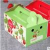 厂家纸箱定做彩色礼品盒包装盒草莓礼盒包装盒水果包装彩盒快递
