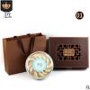 高档燕窝包装盒礼品盒燕窝亚克力圆形八角包装天然干燕窝盒子礼盒