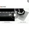 迈创光纤激光打标机 金属铝合金制品雕刻打码喷码机柜式刻字机