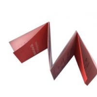 定做产品说明书 三四五六折页彩色折叠页A5用户指南手册印刷定制