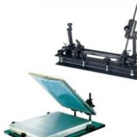 单色丝印机外壳加高丝印机 工具箱外壳丝印机