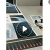 定制高档精装菜谱设计制作 菜单活页印刷菜谱定制