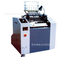 RF01C锁线机 印后装订设备 印刷后道设备 印刷设备 二手设备