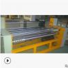 纸箱机械 自动送纸式纸板分切机 省人工提高效率