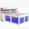 纸箱机械 链条式半自动纸板模切机 圆压圆模切机 飞机盒专用