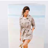 上海产品目录企业宣传册印刷A4说明书宣传单页宣传画册厂家直销