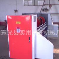 厂家供应2500型轮转式四联模切开槽机 纸箱开槽成型机 纸箱加工