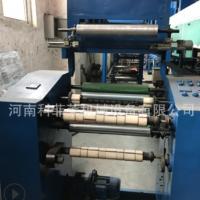 供应印刷厂设备自动进料涂布机 多功能无纺布涂布复合机 胶带机