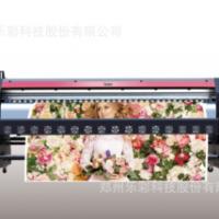 3.2米户外喷绘写真机一体机 UV卷3.2米机器打印壁纸壁画写真机