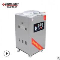 机械版DZ-600/2ES熟食打包真空机 食品保鲜机包装机 干湿两用