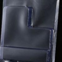 超低价定做吸塑包装盒 PVC/PET包装盒 吸塑包装盒