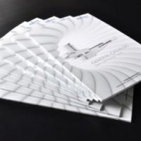 画册产品图册定做说明书印制宣传册定制单页设计书本书籍印刷工厂