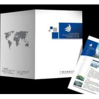 厂家封套印刷定制 彩色封套专业印刷企业说明书封套印刷 卡套印刷