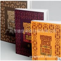 广州精装 画册 定制高档彩色宣传册 印刷设计 产品册 打样