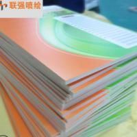 深圳大型厂家提供 高清不起泡kt板喷绘写真制作 pp背胶裱kt板