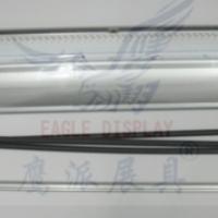 上海供应宽底座易拉宝,优质塑钢易拉宝,水滴易拉宝制作 画面制作