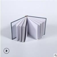 深圳印刷厂专业定制、印刷布料精装笔记本。
