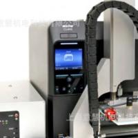 德国LA2050无底纸标签打印贴标机系列