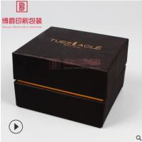高档珠宝首饰盒饰品包装盒戒指盒项链盒手镯首饰包装盒批发定制