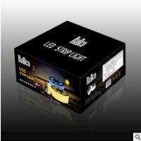 LED节能灯包装纸盒小夜灯床头灯彩盒厂家定做可加印logo免费设计