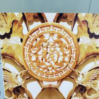 背景墙平板打印机厂家 华创彩印 HC-3020 3D瓷砖uv平板打印机价格