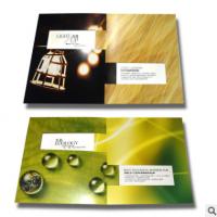 画册印刷厂家企业宣传画册说明书公司彩页设计印刷 杂志印刷
