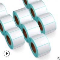 热敏纸标签 热敏标签打印纸 热敏不干胶100x150 100x100 可移标签