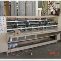 BFY-薄刀分纸压线机