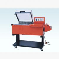 连续式热收缩包装机,热收缩包装机,封口机