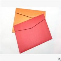 信封印刷 西式信封 口水胶 珠光纸信封 彩色信封定制 欢迎咨询