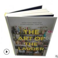 企业宣传册精装书印刷书本公司画册专业制作打印产品图册
