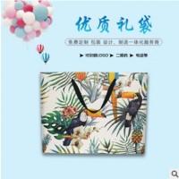 手提袋定制印刷纸袋设计定做礼品袋订制包装袋广告购物纸袋子制作