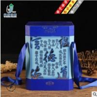 上海厂家定制高档白酒盒包装礼品盒天地盖礼盒单瓶双瓶装红酒礼盒
