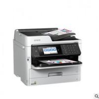 WF-C5790喷墨彩色打印不干胶复印扫描传真一体机双面商务A4家用