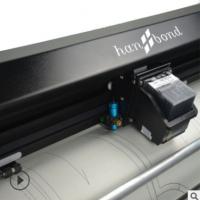 汉邦喷墨切割机 服装喷墨切割绘图仪 服装唛架打印机