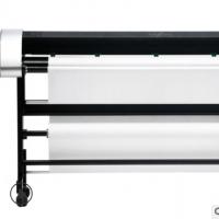 服装绘图仪版房排料唛架机 汉邦服装裁床打印机服装CAD喷墨绘图仪
