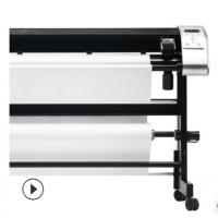 汉邦喷墨绘图仪 服装连供喷墨打印机 唛架机