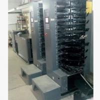 配页机 吸气式 塔式 辊式配页机 日本德宝5000型 配订折生产线