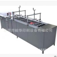 厂家直销:温州半自动浆背机 刷胶机 上胶机 烘干机