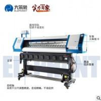 供应服装印花机小型加工项目 升华卷纸印花机 纺织国产印刷机厂家