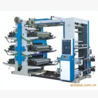 六色印刷机 无纺布胶印机 柔印机 品质保证 可来电咨询 厂家直销