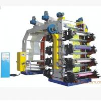 厂家特销 柔性凸版印刷机 8色柔印机 胶印机 线下热销 规格齐全!