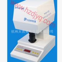 白度仪、WSB-Ⅵ白度测定仪、白度测量仪、可带打印功能